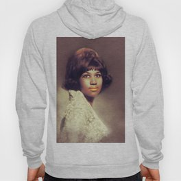Aretha Franklin, Music Legend Hoody