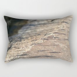 Reed Shadows Rectangular Pillow