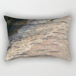 Reed Shadows Rectangular Pillow