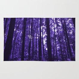 Shenandoah Ultra-Violet Rug