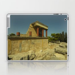 Knossos Palace Laptop & iPad Skin