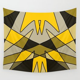 Pincer Wall Tapestry