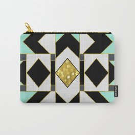 Aztec Spear Carry-All Pouch