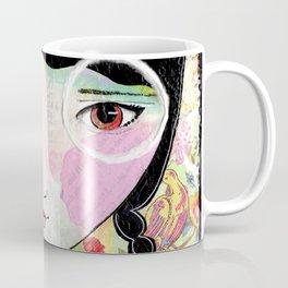 Trust Your Wings Coffee Mug