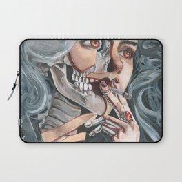 Mortality Laptop Sleeve