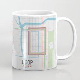 Chicago's Loop Coffee Mug