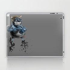 Possibly a Tricky Warrior Dwarf Demon Laptop & iPad Skin