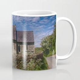Litlington Church Coffee Mug