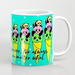 Family forever Coffee Mug