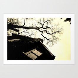 Formulate Art Print