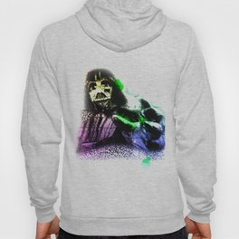 UNREAL PARTY 2012 DARTH VADER STAR WARS Hoody