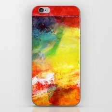 Color Interactive #1 iPhone & iPod Skin