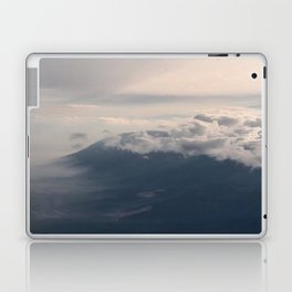 cloud Laptop & iPad Skin