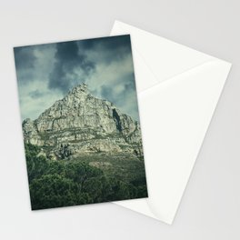 The Moody Mountain Stationery Cards