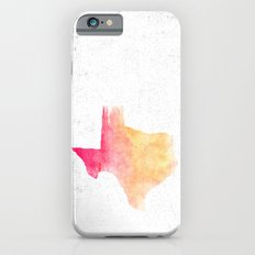 TEXAS IS THE REASON iPhone 6s Slim Case