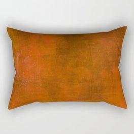 CARROT! Rectangular Pillow