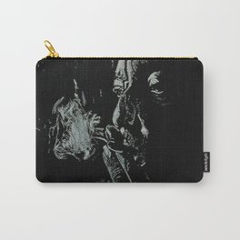 Serge Gainsbourg Carry-All Pouch