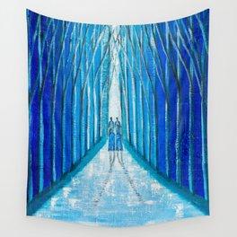 Amani Wall Tapestry
