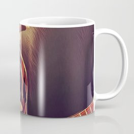 SRV - Graphic 2 Coffee Mug