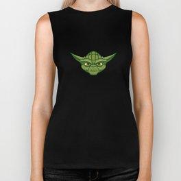 #47 Yoda Biker Tank