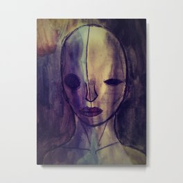The Dream Machine Metal Print