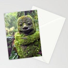 Singapore Botanical Garden 3 Stationery Cards