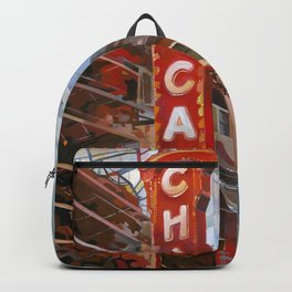 Chicago Theater Backpack