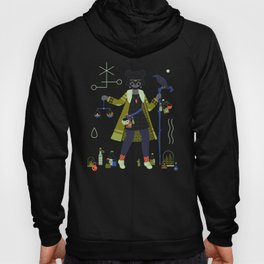 Witch Series: Potions Hoody