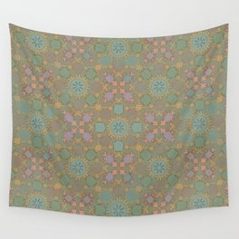 Sovereign Archipelago (2) Wall Tapestry