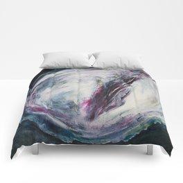 Cyclone Comforters