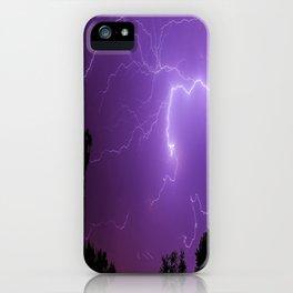 Electrifying iPhone Case