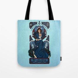 Infinite Nouveau Tote Bag