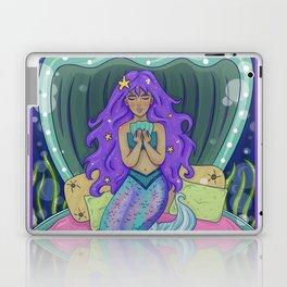 Mermaid Memories Laptop & iPad Skin