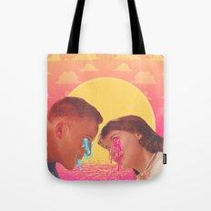 Dream of Love Tote Bag
