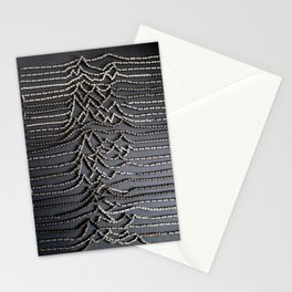 070: Joy Division - 100 Hoopties Stationery Cards