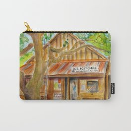 Luckenbach, Texas Carry-All Pouch
