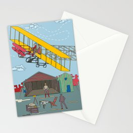 First Flight 1903 Stationery Cards