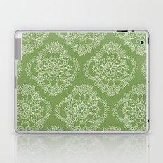 Regal Green Laptop & iPad Skin
