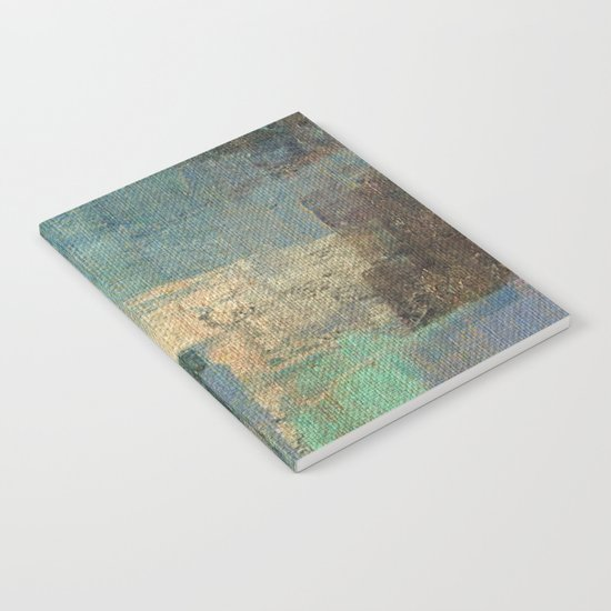 Aral Sea Notebook