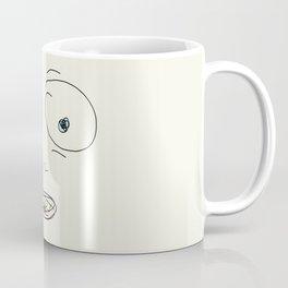 Aggro Coffee Mug