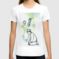 writing T-shirts featuring writing by valentina biletta