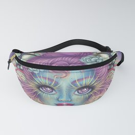 Arcturian Starseed Fanny Pack