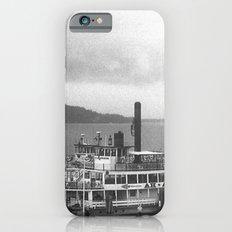Timeless Slim Case iPhone 6s