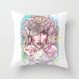 VITA Throw Pillow