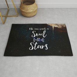Soul Full of Stars Rug