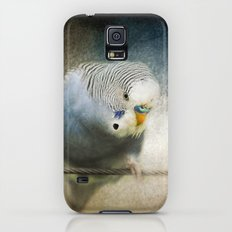The Budgie Collection - Budgie 3 Slim Case Galaxy S5