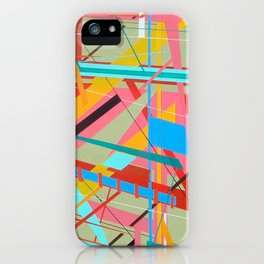 Lonely Among Us iPhone Case