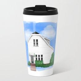 Adelaide SE, Warren Ohio 100 Travel Mug
