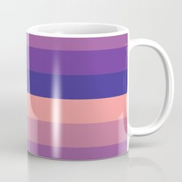 Stripes - Dreamin' Coffee Mug