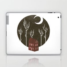 At Night Laptop & iPad Skin